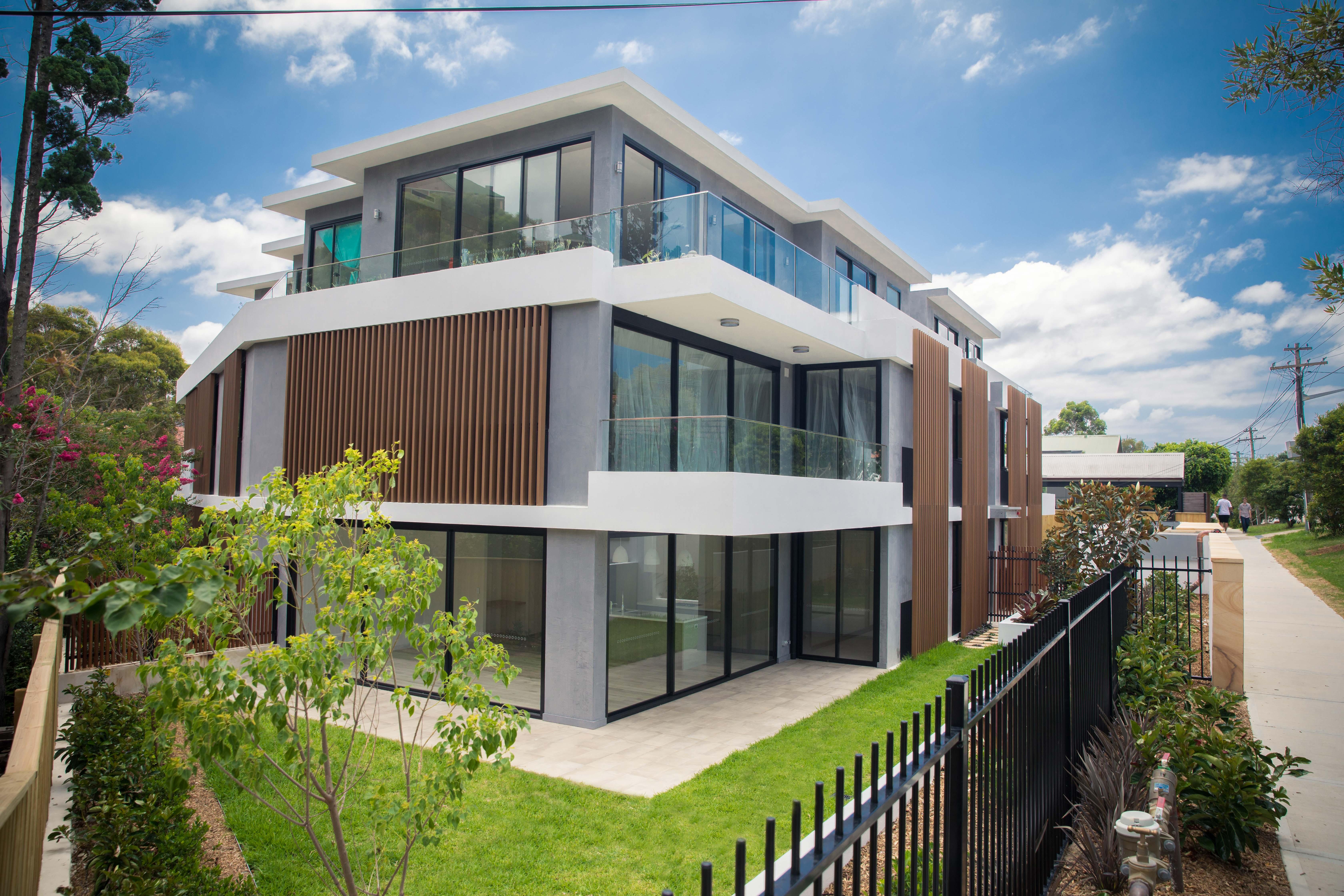 Armada Property Group Ltd